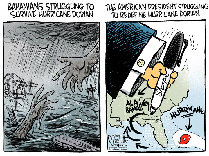 Andy Marlette for Sep 06, 2019