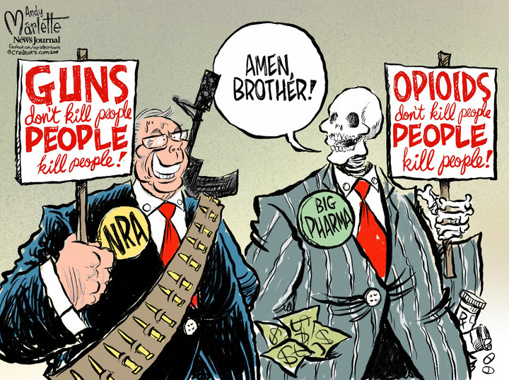 Andy Marlette for Sep 17, 2019
