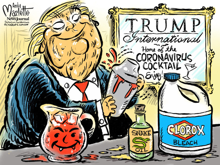 Andy Marlette for Apr 24, 2020