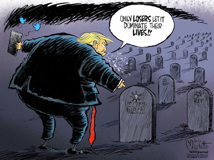 Andy Marlette for Oct 07, 2020