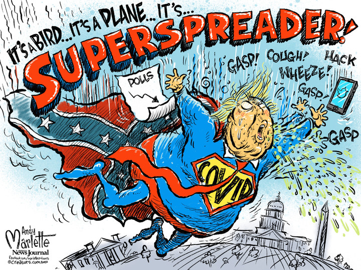 Andy Marlette for Oct 09, 2020