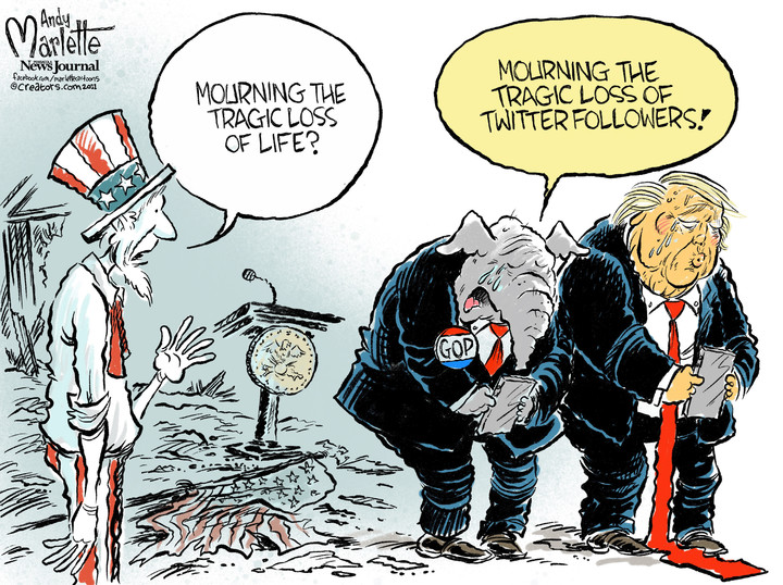Andy Marlette for Jan 13, 2021