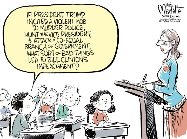 Andy Marlette for Jan 15, 2021