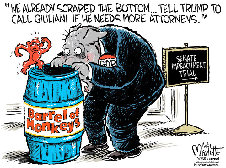 Andy Marlette for Feb 10, 2021