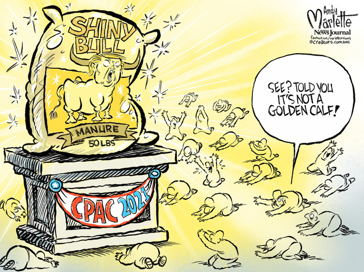 Andy Marlette for Mar 01, 2021