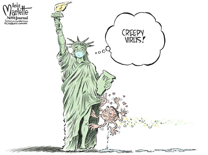 Andy Marlette for Mar 02, 2021