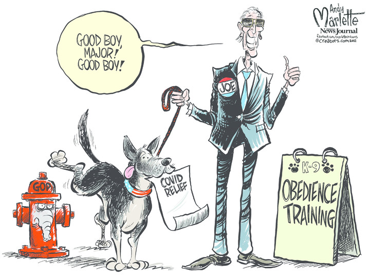 Andy Marlette for Mar 11, 2021