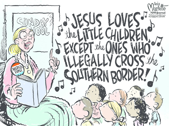 Andy Marlette for Mar 18, 2021