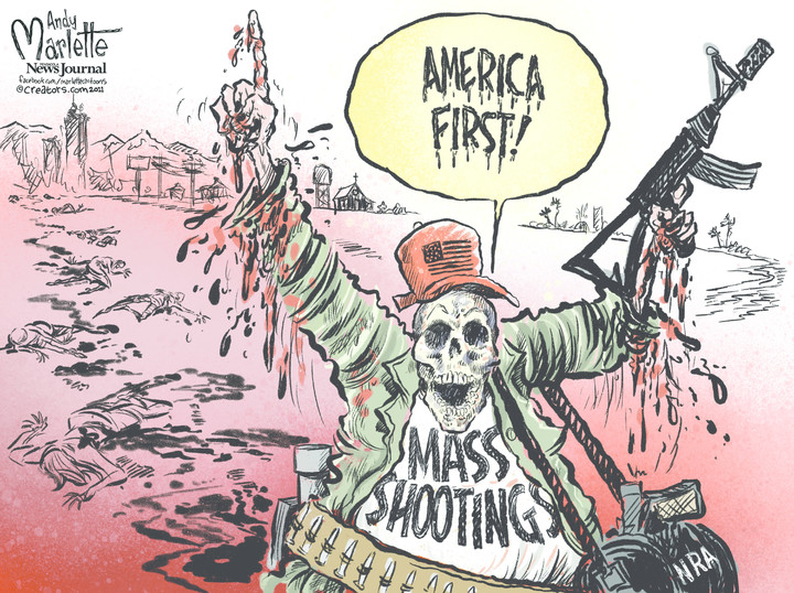 Andy Marlette for Mar 23, 2021