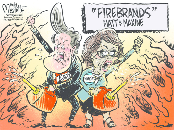 Andy Marlette for Apr 20, 2021