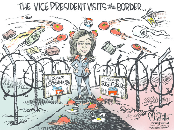 Andy Marlette for Jun 09, 2021