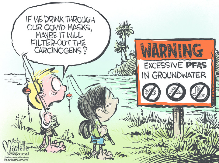 Andy Marlette for Aug 05, 2021
