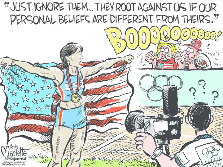 Andy Marlette for Aug 07, 2021