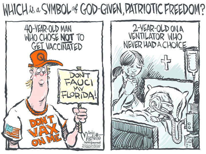 Andy Marlette for Aug 17, 2021