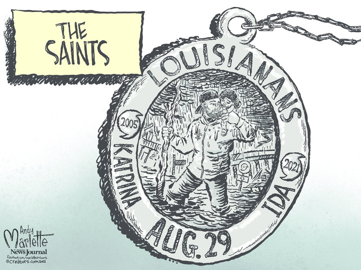 Andy Marlette for Aug 30, 2021