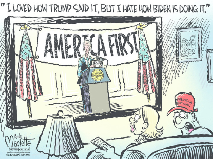Andy Marlette for Sep 01, 2021