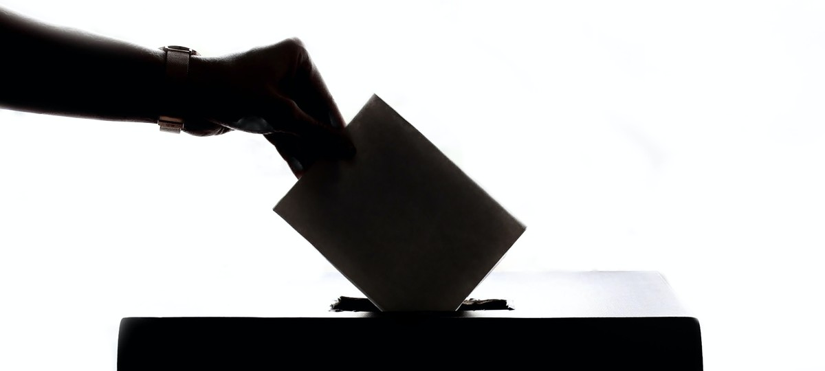 Lack of Vote-Integrity Measures Disenfranchises Voters