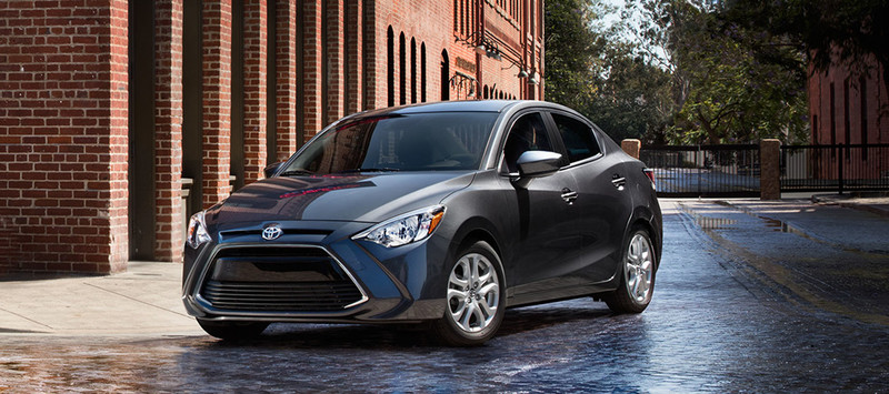 2017 Toyota Yaris, by Eric Peters | Creators Syndicate