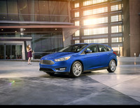 View the Ford Focus this week.