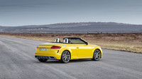 View the Audi TT this week.