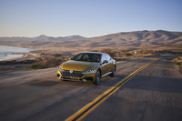 View the VW Arteon this week.