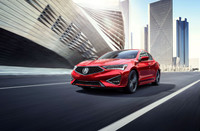 View the Acura ILX this week.