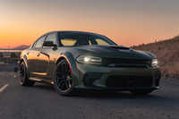 View the Dodge Charger this week.