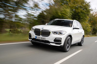 View the BMW X5 this week.