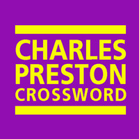 Charles Preston Crossword for May 19, 2019