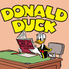 Donald Duck for Dec 31, 2015
