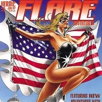 Flare for Sep 16, 2012