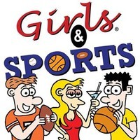 Girls & Sports for May 01, 2011