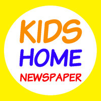 Kids' Home Newspaper for Nov 12, 2018
