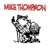 Mike Thompson for Mar 04, 2013