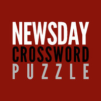 Newsday Crossword Puzzle for Nov 09, 2019