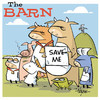 The Barn for Aug 03, 2014