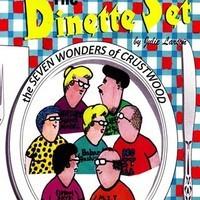 The Dinette Set for Feb 20, 2010