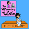 The Meaning of Lila for Jun 30, 2014