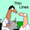Thin Lines for 12/30/2013