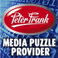 PeterFrank Puzzles