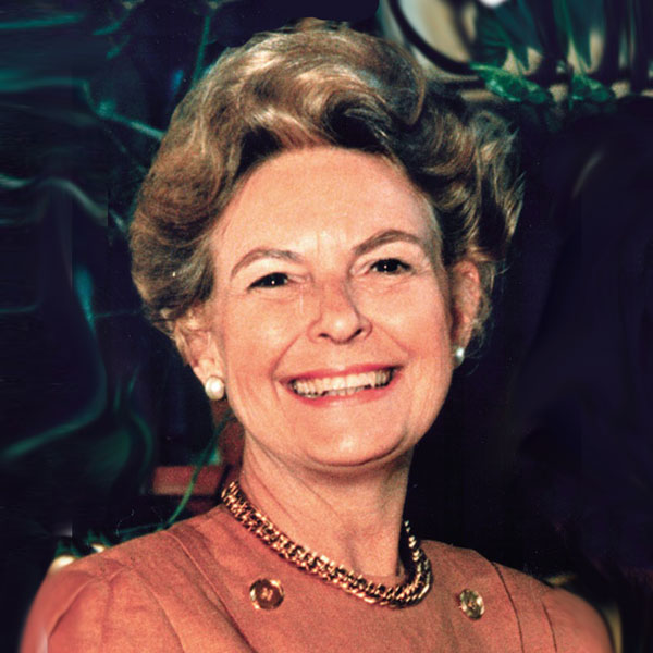 Phyllis Schlafly was correct about equal rights